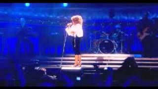 be tender with me baby tina turner