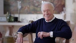 Christopher Plummer Discusses Knives Out