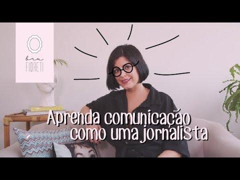 Aprenda a se comunicar como um jornalista