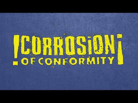 Corrosion Of Conformity Download Festival Interview 2018