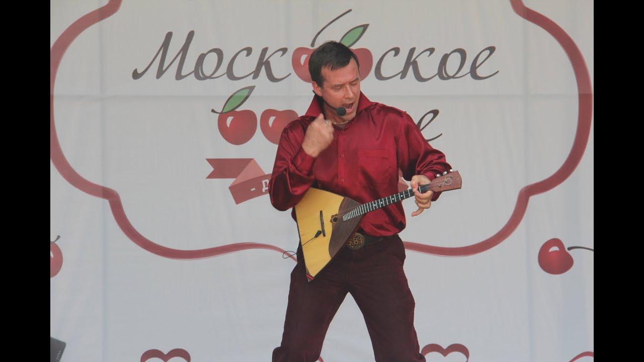Мелодии Мира на Балалайке