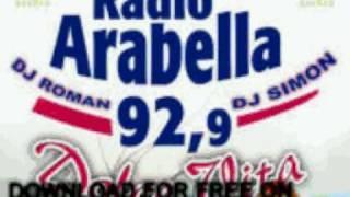 umberto tozzi - Gloria - Radio Arabella-Dolce Vita