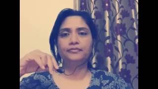 Choo lene do nazuk honthon ko-kajal,😘😘😘