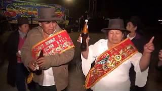 CHINA MARIA Y JUAN PIPA EN HUANCARAYLLA 2017