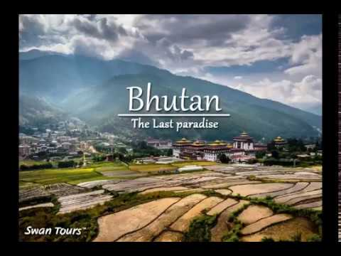Bhutan Tourism Video: Himalayan Wonders – Bhutan Travel & Tours – 2017