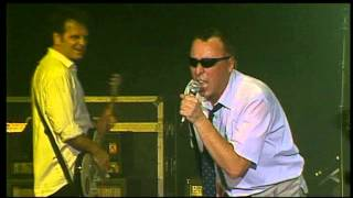 Pekinška Patka - Ja sam panker u sakou starom (Live @ Koncert Godine 2010)