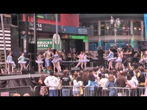 Billy Elliot, Broadway on Broadway 2009