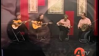 Persian Music and Spanish Guitar Collaboration: Alipour, Strunz, Farah