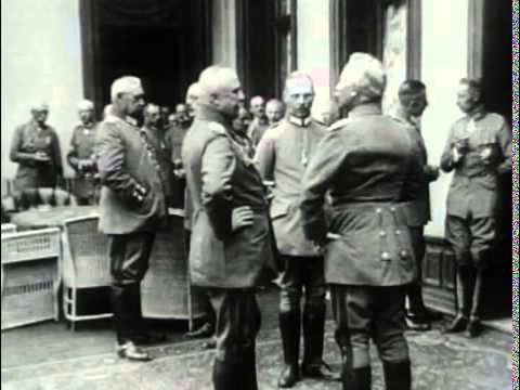 History Channel World War I : The Great War - Last Day of WWI