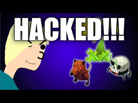 HACKING CLICKER HEROES?!?!?!