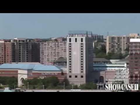 Meridian at Pentagon City Apartments - Arlington VA for Rent