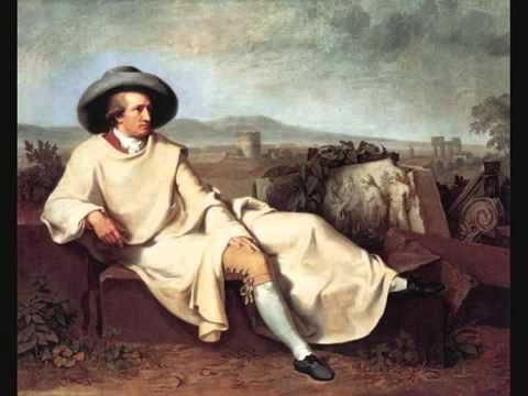 Johann Wolfgang von Goethe über den Islam ☺☺