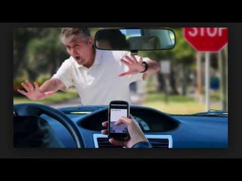 Texting and Driving, DON'T! Chiropractor Pinellas Park FL Dr. Strubbe.