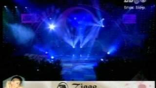 Mua-M4u ft Thuy Chi Miss teen 2008