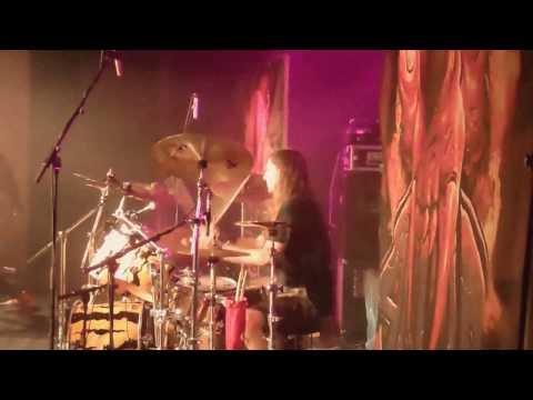 'Men or Machines' Drumcam (Langen 30.10.2013)