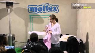 ¿Cómo debemos bañar a un recién nacido? Consejos de higiene infantil | Moltex | #TodoPapasLOVES