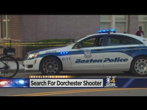 Boston's Violent Streak Continues With Dorchester Shooting