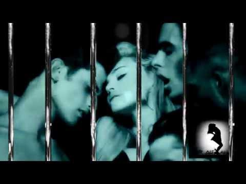 Shakira Vs Madonna - She Wolf Gone Wild Mr Alexander Mashup