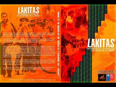 "Documental ""LAKITAS"" [ALPACA-EDUCATIVA] 51 min, 2018"