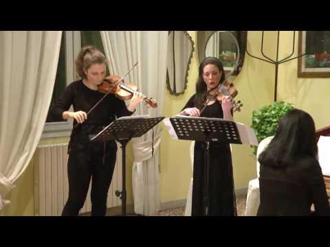 Concerto di musica barocca a cura del Conservatorio di Musica Giovan Battista Martini