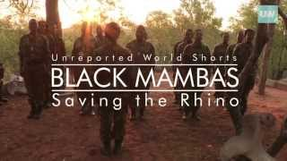 Black Mambas: Saving The Rhino | Unreported World Shorts | Channel 4