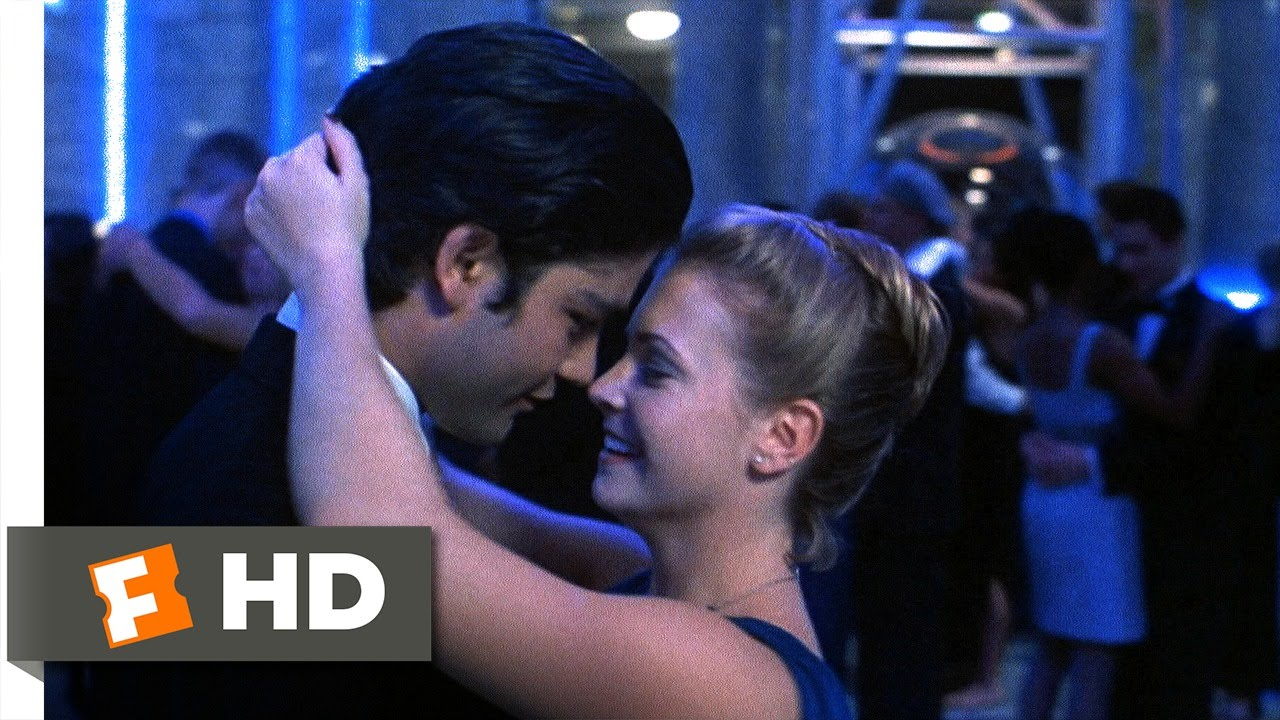 drive me crazy 55 movie clip keep on lovin you 1999