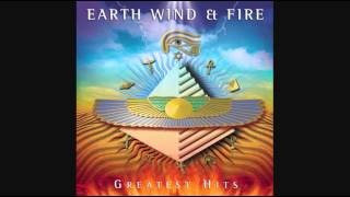 EARTH, WIND & FIRE - EVERY NOW AND THEN