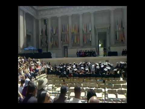 Why be an English Major? (2012 UC Berkeley Department of English Commencement)