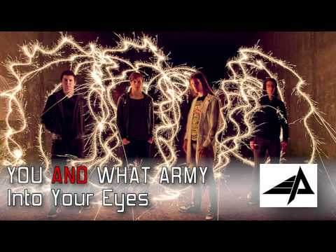 [DnB Metal] Into Your Eyes - You And What Army