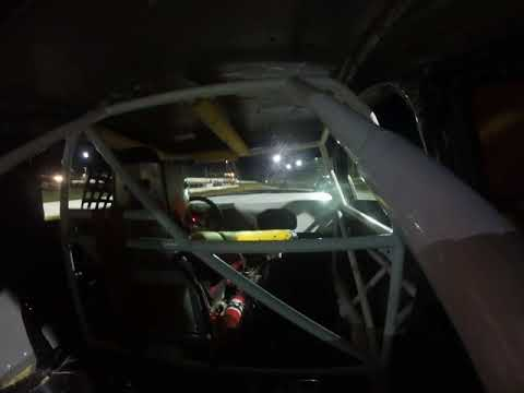 Bedford Speedway 7-6-18 4 cylinder Feature Part 2