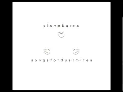 Steve Burns - Maintain