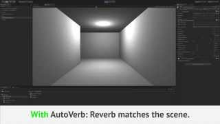 AutoVerb in 30 seconds