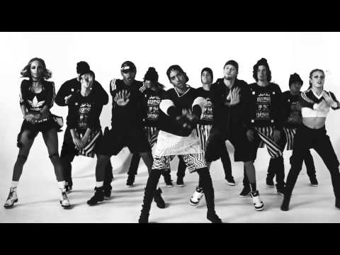 Lil Jon ft. Tyga - Bend Ova (Music Video) x Arshad Bumper