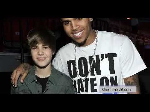Chris Brown feat Justin Bieber - Up (Remix) brand new music 2011 (+ download link)