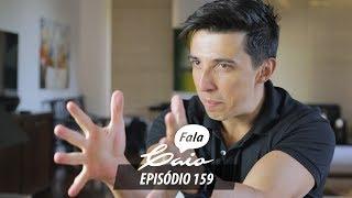 Fala Caio Ep. 159 - Aprenda a ligar a tecla fod*-se!