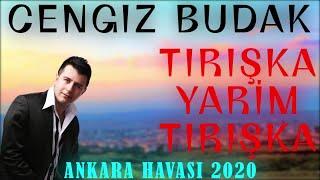Cengiz Budak - Tiriska Yarim Tiriska  ANKARA HAVASi 2020  Resimi