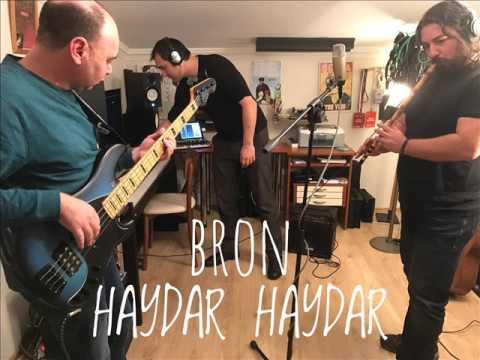 Bron - Haydar Haydar (Cover)
