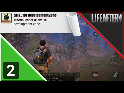LifeAfter : Tutorial 2 di site : 101 Development zone ( LifeAfter Walkthrouhg part 2 ) Full HD thumbnail