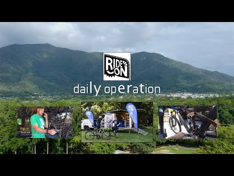 Daily Operation: A Day In The Life Of A Mobile Bicycle Mechanic