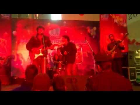 NAADIYA KE PAAR by Swastik The Band @Paras Down...