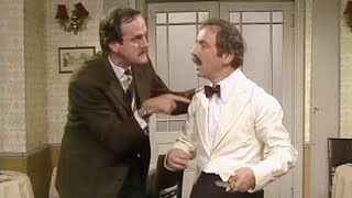 Video I Know Nothing! - Fawlty Towers - BBC download MP3, 3GP, MP4, WEBM, AVI, FLV Agustus 2017