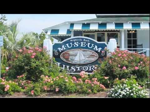 Insider's Tips Video to Wrightsville Beach, NC