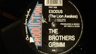 The Brothers Grimm - Exodus The Lion Awakes