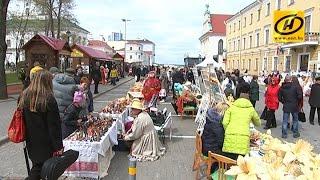 Первомайские митинги в Минске пройдут в традиционных местах