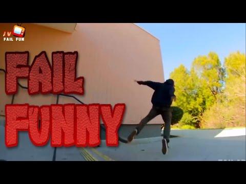 Best Fails Sport Animal Car Compilation of 2015 - Ultimate Fails Funny - FailFunnyTV