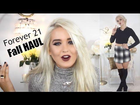 forever-21-fall-haul-|-kat-von-d-lipstick