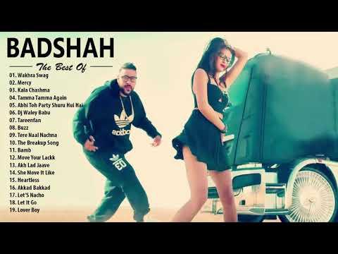 badshah-best-songs-2019-|-badshah-nonstop-songs-collection-|-hindi-songs-jukebox-2019:-indian-music