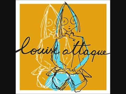 Louise attaque - Manhattan
