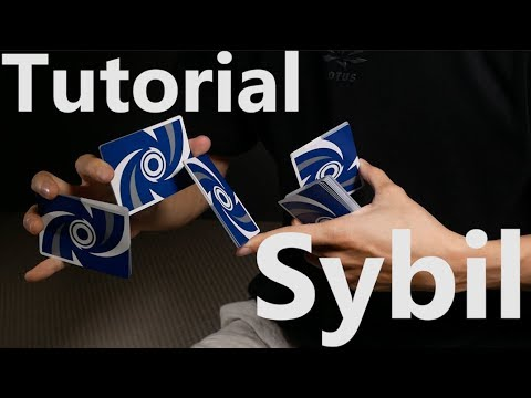 Download Cardistry Bootcamp - Basics / Sybil Tutorial