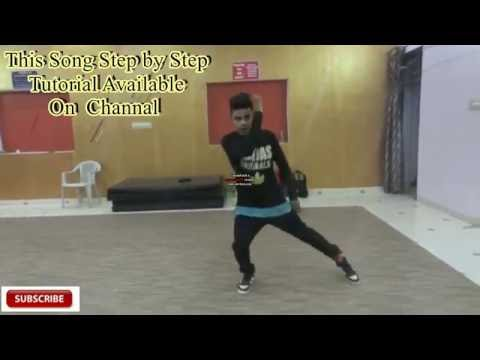 jab-tak-ms-dhoni-freestyle-feel-dance-by-lucky-bist